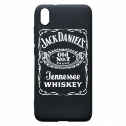 Детская футболка Jack Daniel's Whiskey - FatLine