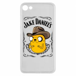 Жіноча футболка поло Jack Daniels Adventure Time