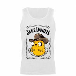Майка чоловіча Jack Daniels Adventure Time