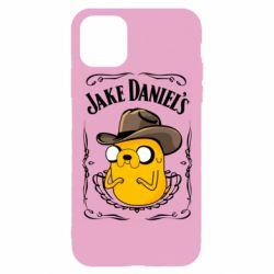 Чохол для iPhone 11 Pro Jack Daniels Adventure Time