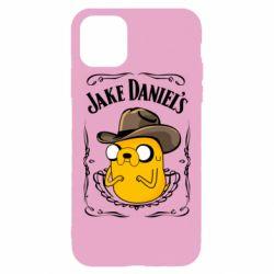 Чохол для iPhone 11 Pro Max Jack Daniels Adventure Time