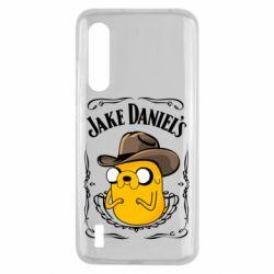 Чохол для Xiaomi Mi9 Lite Jack Daniels Adventure Time