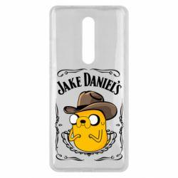Чохол для Xiaomi Mi9T Jack Daniels Adventure Time
