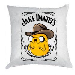 Подушка Jack Daniels Adventure Time
