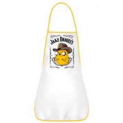 Фартух Jack Daniels Adventure Time