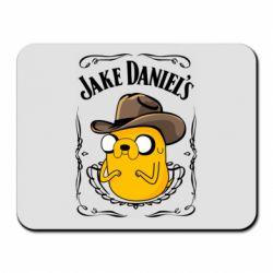 Килимок для миші Jack Daniels Adventure Time