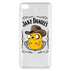 Чохол для Xiaomi Mi 5s Jack Daniels Adventure Time