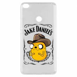 Чохол для Xiaomi Mi Max 2 Jack Daniels Adventure Time