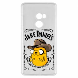 Чохол для Xiaomi Mi Mix 2 Jack Daniels Adventure Time