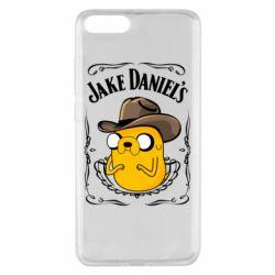 Чохол для Xiaomi Mi Note 3 Jack Daniels Adventure Time