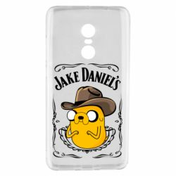 Чохол для Xiaomi Redmi Note 4 Jack Daniels Adventure Time