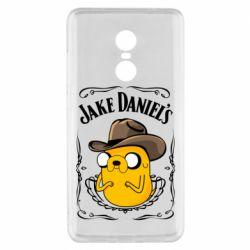 Чохол для Xiaomi Redmi Note 4x Jack Daniels Adventure Time