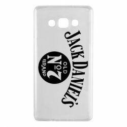Чехол для Samsung A7 2015 Jack