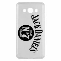 Чехол для Samsung J5 2016 Jack