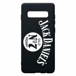 Чехол для Samsung S10+ Jack