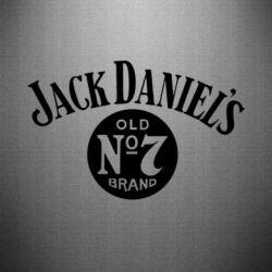 Наклейка Jack - FatLine