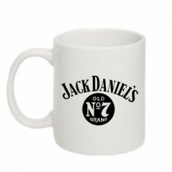 Кружка 320ml Jack - FatLine