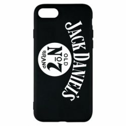 Чехол для iPhone 7 Jack