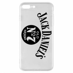 Чехол для iPhone 8 Plus Jack