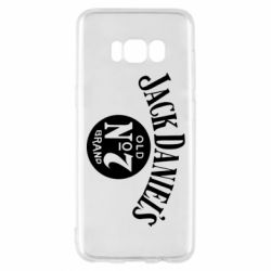 Чехол для Samsung S8 Jack