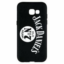 Чехол для Samsung A5 2017 Jack