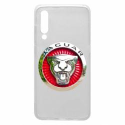 Чехол для Xiaomi Mi9 Jaguar emblem