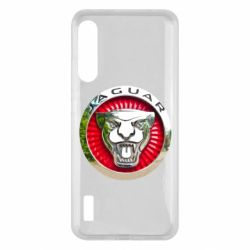 Чохол для Xiaomi Mi A3 Jaguar emblem