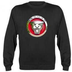 Реглан (свитшот) Jaguar emblem