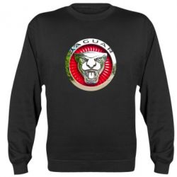 Реглан (світшот) Jaguar emblem