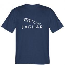 Мужская футболка Jaguar - FatLine
