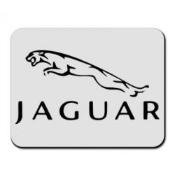Коврик для мыши Jaguar - FatLine