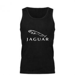 Мужская майка Jaguar - FatLine