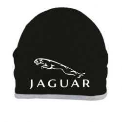 Шапка Jaguar - FatLine