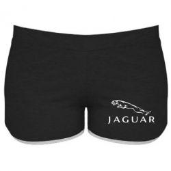 Женские шорты Jaguar - FatLine