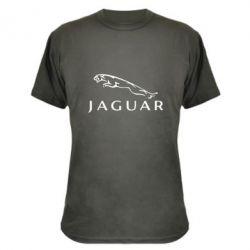 Камуфляжная футболка Jaguar - FatLine