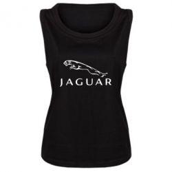 Женская майка Jaguar - FatLine