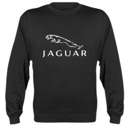 Реглан Jaguar - FatLine