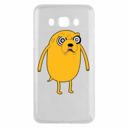 Чохол для Samsung J5 2016 Jake from  Adventure Time