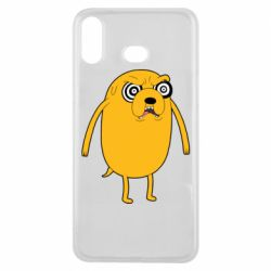 Чохол для Samsung A6s Jake from  Adventure Time
