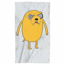 Рушник Jake from  Adventure Time