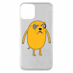 Чохол для iPhone 11 Jake from  Adventure Time