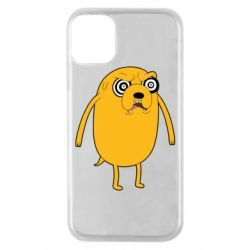 Чохол для iPhone 11 Pro Jake from  Adventure Time