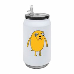 Термобанка 350ml Jake from  Adventure Time