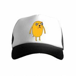 Дитяча кепка-тракер Jake from  Adventure Time