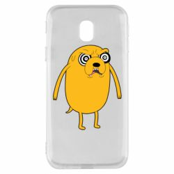Чохол для Samsung J3 2017 Jake from  Adventure Time