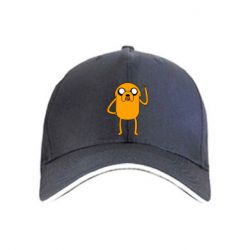 Кепка Jake the Dog