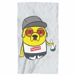 Полотенце Jake with bong - FatLine