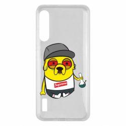 Чохол для Xiaomi Mi A3 Jake with bong