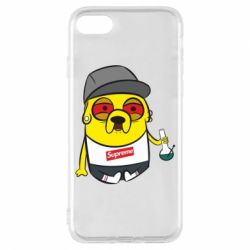 Чохол для iPhone 8 Jake with bong