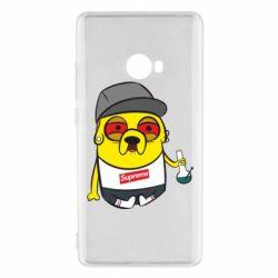 Чехол для Xiaomi Mi Note 2 Jake with bong - FatLine